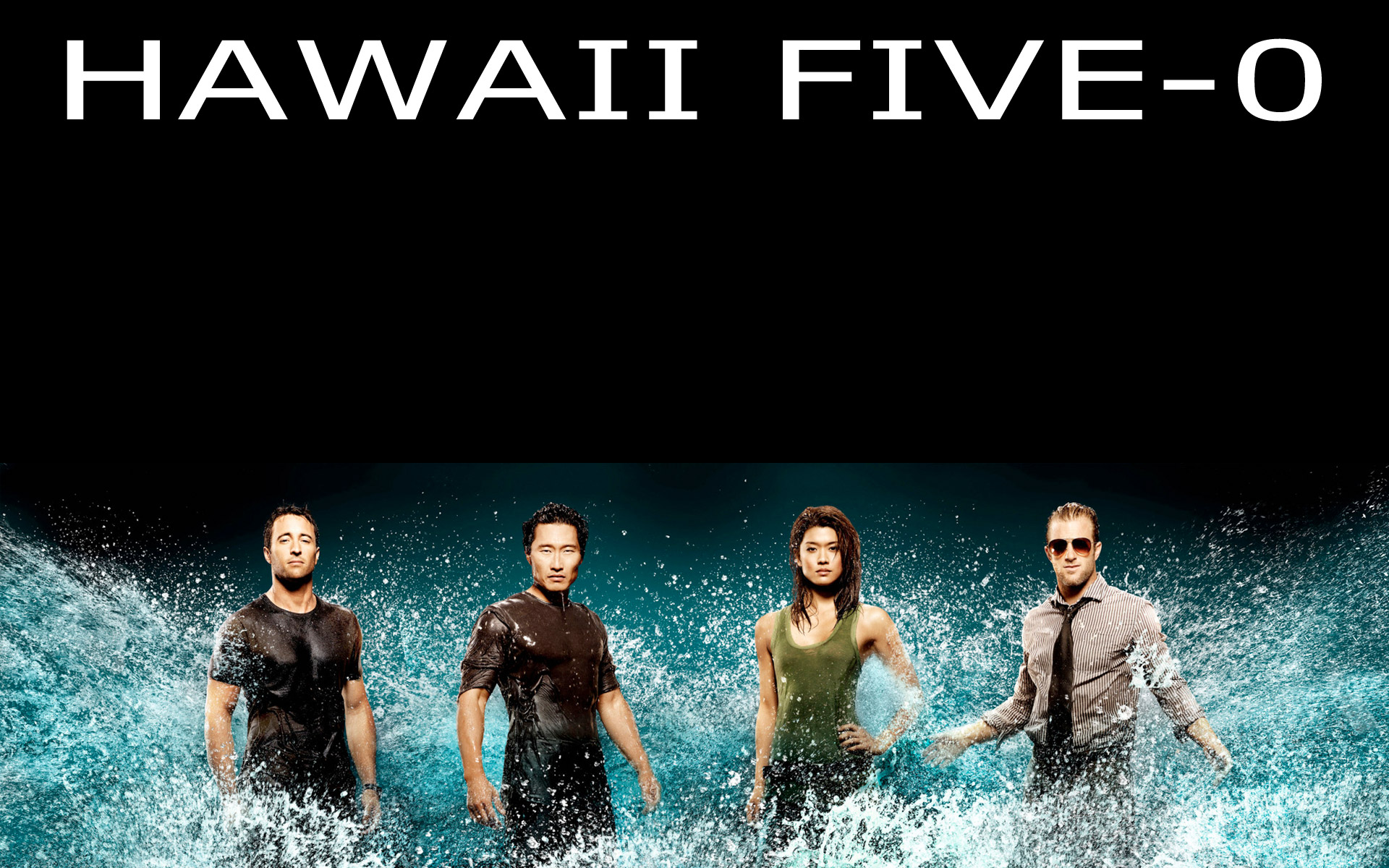 Hawaii five 0