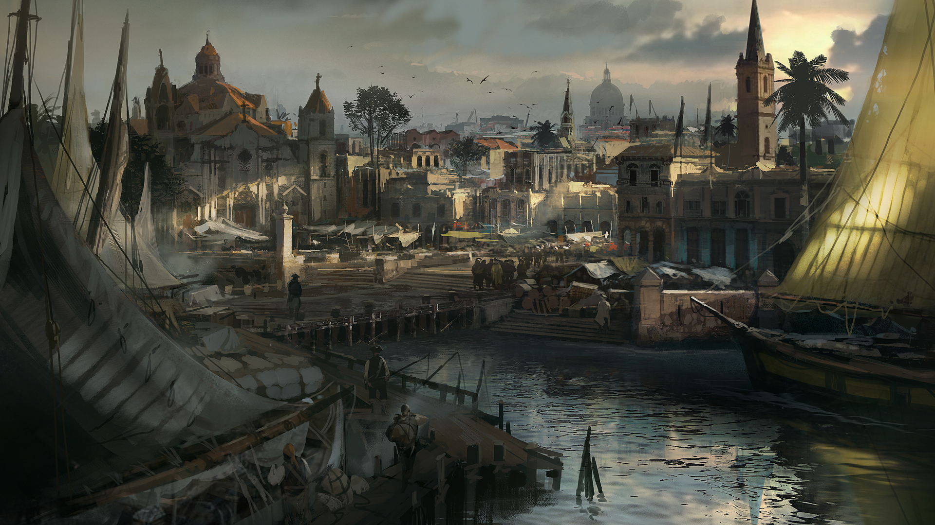 Assassins creed iv 3